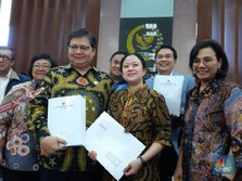 Bukan Cilaka, RUU Omnibus Law Ganti Nama Jadi Ciptaker