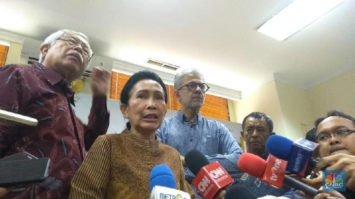 Nasabah PT Asuransi Jiwasraya mengaku merasa terluka karena sikap pemerintah yang sampai saat ini tidak memberikan progress Jiwasraya.