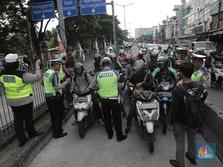 Diramal Kejayaan Berakhir, Sepeda Motor Malah Mau Dibatasi