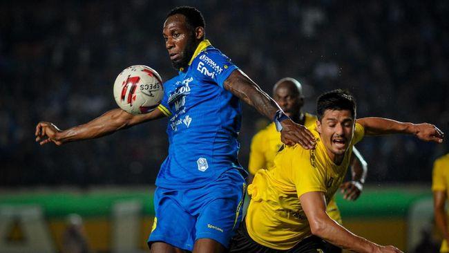 Klub Pasrah Jika Liga 1 2020 Dihentikan Total karena Corona