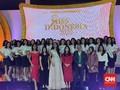 Mahkota Miss Indonesia 2020 Usung Semangat Juang Perempuan