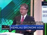 Kemilau Ekonomi Asia, ADB: Asia Alami Pertumbuhan Fenomenal