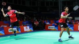 Hasil BATC 2020: Indonesia Bungkam Korea 4-1