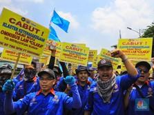 Para Gubernur Nggak Diajak Bahas Omnibus Law, Pak Jokowi?