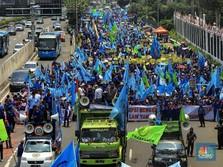 Polemik Jokowi Bisa Ubah UU dengan PP, Beneran Salah Ketik?