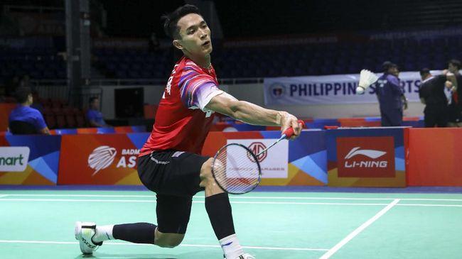 Hasil Drawing Perempat Final BATC 2020: Indonesia vs Filipina