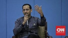 Nadiem Ingin Bahasa Indonesia Jadi Pengantar di Asia Tenggara