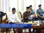 Deteksi Corona, Jokowi: Jangan Sampai Indonesia Diragukan