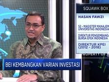 Dear Investor, Ini Dia Varian Investasi Teranyar dari BEI