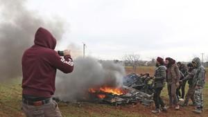 Rusia Minta Turki Setop Bantu Teroris di Suriah