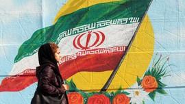 Iran Marah Korban Tewas Virus Corona Disebut Tembus 210 Jiwa