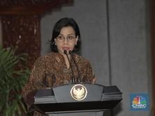 Sri Mulyani: Iuran Gak Naik, Kas BPJS Kesehatan Bolong Rp32 T