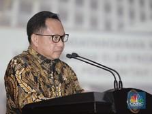 Simak! Instruksi Menteri Tito ke Gubernur Anies Cs Soal PPKM