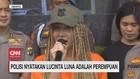 VIDEO: Lucinta Luna Menangis, Sampaikan Permintaan Maaf