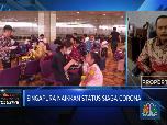 Dubes RI: Pencegahan Virus Covid-19 di Singapura Sangat Ketat