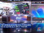 Menakar Arah Perombakan Direksi Bank BUMN di Era Erick Thohir