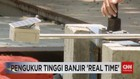 VIDEO: Pengukur Tinggi Banjir Real Time
