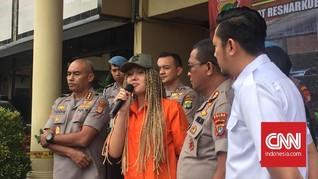 Selera Mobil Pelat Cirebon Lucinta Luna, 'Mimpi Ibu Pejabat'