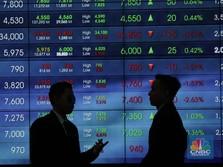 Begini Penjelasan Otoritas Bursa Soal Jam Perdagangan Saham