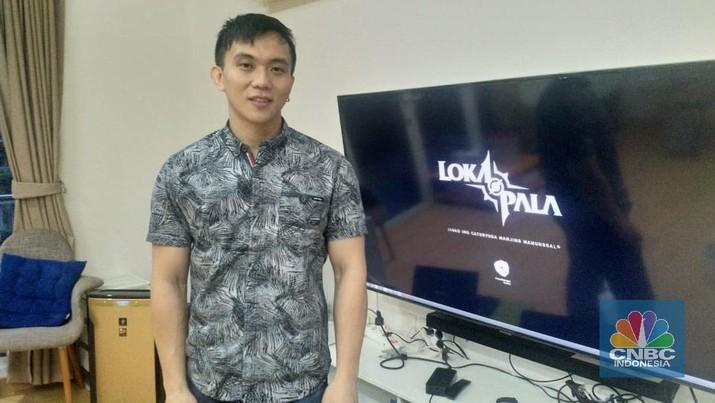 Lewat game berjudul Lokapala buatanAnantarupa Studios, akhirnya Indonesia memiliki game MOBA buatan anak negeri yang akan bersaing dengan Mobile Legends.