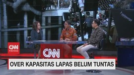 VIDEO: Prahara Rutan & Lapas Over Kapasitas