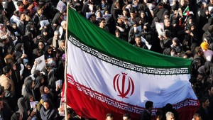 Iran Batalkan Salat Jumat demi Tekan Penyebaran Virus Corona