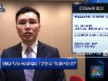 OCBC Pastikan Tidak ada Potensi Rush Money di Singapura