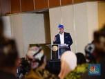 Ridwan Kamil Cari Duit Rp 60 T Buat Program Anti Banjir Jabar