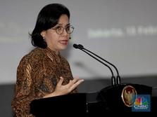 Strategi Sri Mulyani Saat Ekonomi Dunia Terpapar Virus Corona