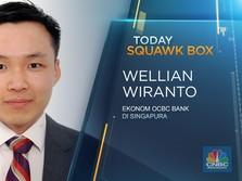 Live! Efek Corona, Ekonom Singapura Bicara Potensi Rush Money