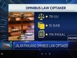 Jalan Panjang Omnibus Law Cipta Lapangan Kerja