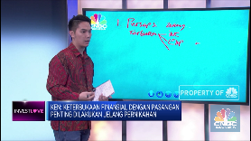 Begini Nih Cara Cerdas Kelola Uang Jelang Pernikahan