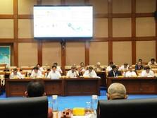 Komisi VII DPR RI Dukung Kinerja & Penguatan Peran BPH Migas