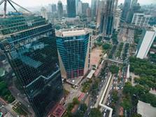 Ditutup Rp 2.350, Saham BRI Terendah Sejak Awal 2017