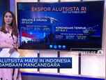 Alutsista Made In Indonesia Idaman Mancanegara
