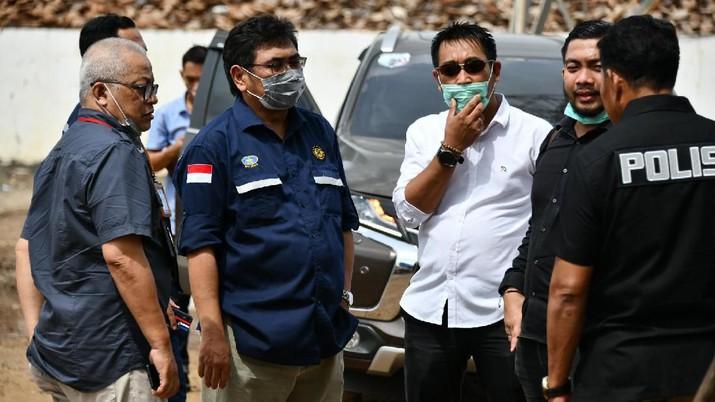 Lakukan Koordinasi, Verifikasi, dan Pengawasan Penyediaan dan Pendistribusian BBM, BPH Migas Gandeng Polda Sulawesi Tenggara Turun Langsung ke Kendari