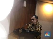 Tito Teken Instruksi Prokes, Ingatkan Bupati Cs Bisa Dicopot!