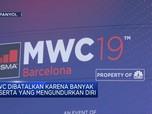MWC di Barcelona Batal, Pecinta Gadget Harus Tabah