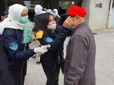587 TKI Terinfeksi Corona, Terbanyak Kena di Malaysia