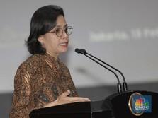 Sri Mulyani: Bilang APBN Tak Transparan, Saya Tolak Keras!