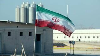Iran Ancam Hancurkan Israel jika Terus Diusik