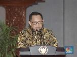 Titah Tito ke Kepala Daerah: Batasi Bukber, Larang Open House