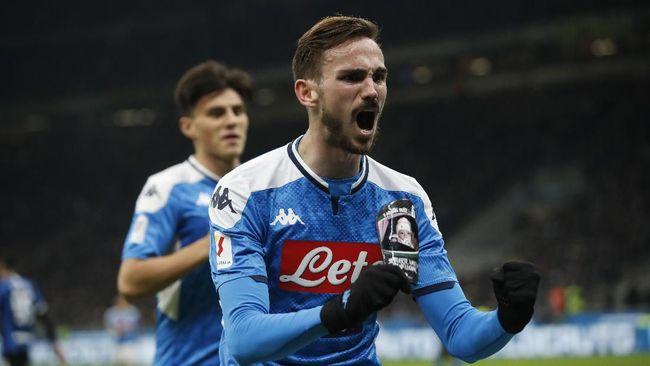3 Cara Napoli untuk Kalahkan Barcelona