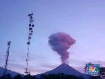 Tinggi Kolom Erupsi Merapi Capai 2.000 M, Waspada Awan Panas!
