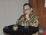 Heboh Mahfud MD Gantikan Tito Karnavian, Ini Fakta Lengkapnya