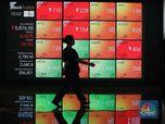 Saham Bank BUKU IV Berguguran, Bikin IHSG Drop Lebih 2%