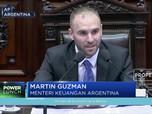 Terlilit Utang Besar, Argentina Geram & Salahkan IMF