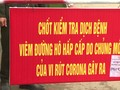 VIDEO: Warga Terkena Virus Corona, Vietnam Blokir Satu Desa