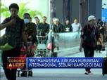 Diduga Terpapar Virus Corona, Mahasiswa di Maluku Diisolasi