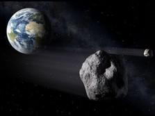 Bersiap! Asteroid Baru Bernama 2020 SW Dekati Bumi Hari Ini